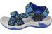 Kamik Lowtide Shoes Kids Dark Blue